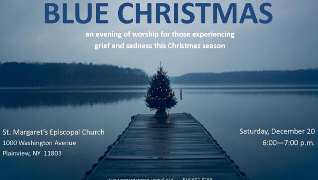 blue Christmas Svc 1214 Larger