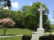 Cemetery Spring 2016